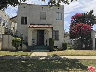 Multi-Family for sale in 1318 West 83RD Street, Los Angeles, CA, 90044