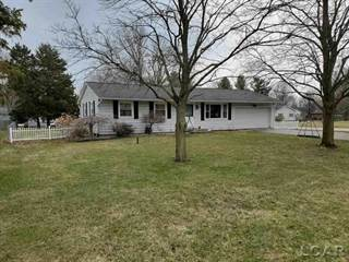Single Family for sale in 2837 Elmwood, Adrian, MI, 49221