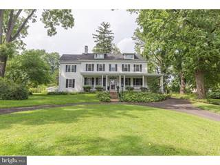 Single Family for sale in 353 E STATE ST, Doylestown, PA, 18901