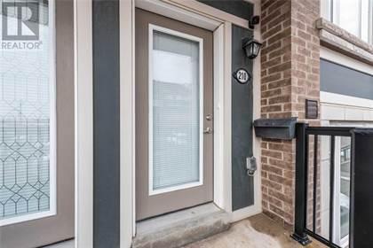 250 SUNNY MEADOW BLVD 210,    Brampton,OntarioL6R3Y6 - honey homes