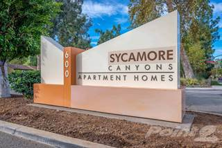 Apartment for rent in Sycamore Canyons - 2 Bed / 2 Bath, Riverside, CA, 92507