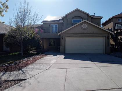 Residential Property for sale in 11009 DESERT DREAMER Street NW, Albuquerque, NM, 87114