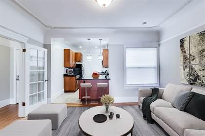 Apartment for rent in 4540 California Street, San Francisco, CA, 94118