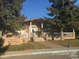 Residential Property for sale in 402 Windover AVENUE, Moosomin, Saskatchewan
