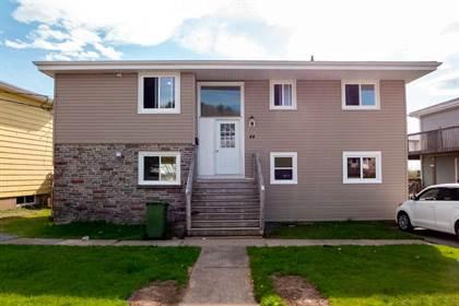Multifamily for sale in 44 Kennedy Drive, Dartmouth, Nova Scotia, B2X 1N8