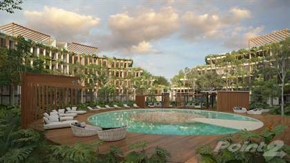 Residential Property for sale in Luxury Loft in a Three-Temple Development, Tulum, Quintana Roo