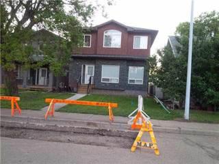 Single Family for sale in 8740 92A AV NW, Edmonton, Alberta