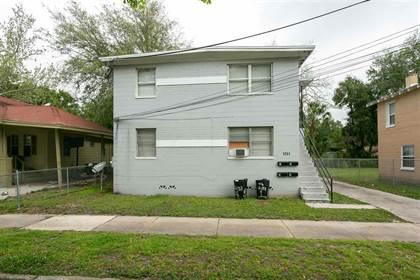 Multifamily for sale in 1251 W 25th Street 3919, Jacksonville, FL, 32209
