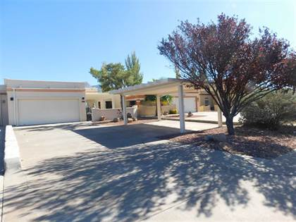 Residential Property for sale in 2591 Hamilton RD, Alamogordo, NM, 88310