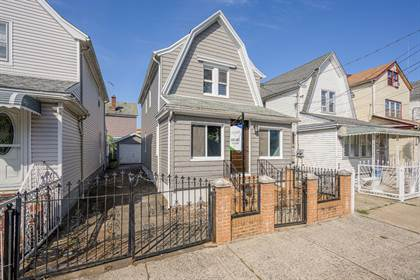 Residential Property for sale in 94-14 106th Street, Queens, NY, 11416