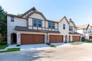 Townhouse for sale in 8705 Tudor Place, Dallas, TX, 75228