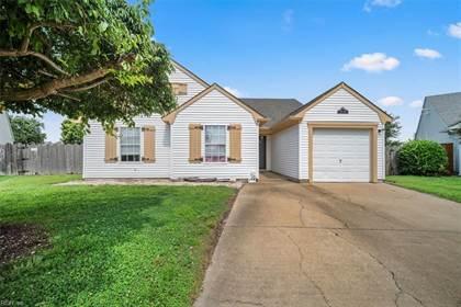 Residential Property for sale in 928 BERNSTEIN Court, Virginia Beach, VA, 23454