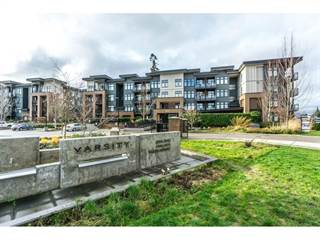 Condo for sale in 20058 FRASER HIGHWAY, Langley, British Columbia, V3A0E5