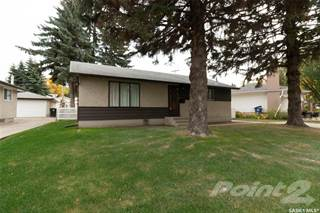Residential Property for sale in 28 Howell AVENUE, Saskatoon, Saskatchewan, S7L 3S8