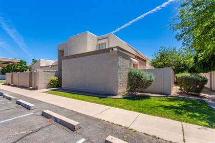 Residential Property for sale in 1342 W EMERALD Avenue 396, Mesa, AZ, 85202