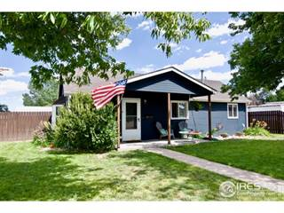Single Family for sale in 762 Cedar Ave, Akron, CO, 80720