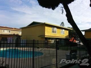 Apartment For Rent In Garden View Terrace   2 Bedroom A, Garden Grove, CA