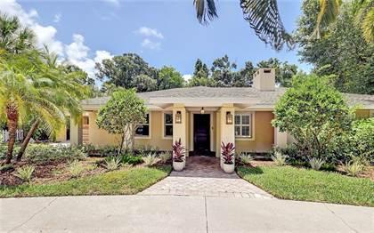 Residential Property for sale in 1766 BAHIA VISTA STREET, Sarasota, FL, 34239