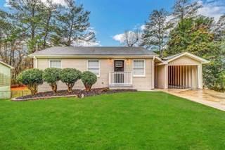 Single Family for rent in 2811 Marco Drive NW, Atlanta, GA, 30318