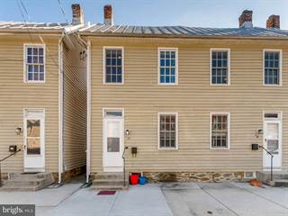 Townhouse for sale in 52 JOHN STREET, Westminster, MD, 21157