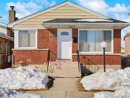Residential Property for sale in 9852 South Forest Avenue, Chicago, IL, 60628