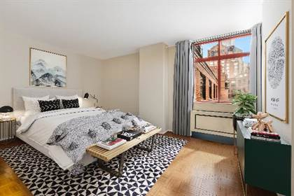 Residential Property for sale in 350 Albany Street 6-E, Manhattan, NY, 10280