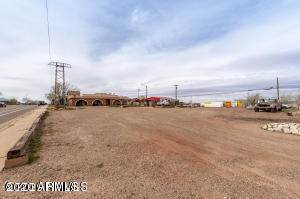 Comm/Ind for sale in 1216A W Third Street, Winslow, AZ, 86047