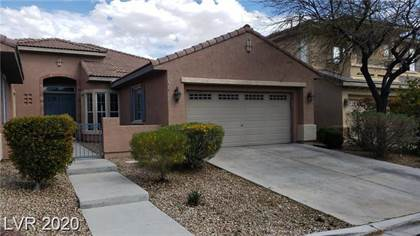 Residential Property for sale in 7524 Midnight Rambler Street, Las Vegas, NV, 89149