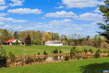 Residential Property for sale in 2593 CENTRAL PLAINS RD, Palmyra, VA, 22963