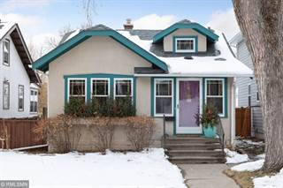Single Family for sale in 5222 Elliot Avenue, Minneapolis, MN, 55417