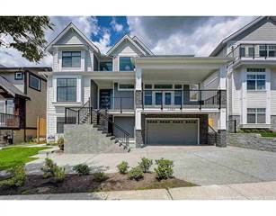 Single Family for sale in 3385 HIGHLAND DRIVE, Coquitlam, British Columbia, V3E0B3