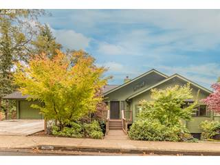 Single Family for sale in 2315 W 28TH AVE, Eugene, OR, 97405