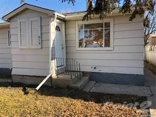 Residential Property for sale in 619 Athol STREET, Regina, Saskatchewan, S4T 3B2