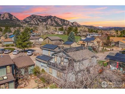 Residential Property for sale in 3700 Silver Plume Ln, Boulder, CO, 80305
