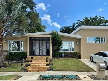 Residential Property for rent in #7 CALLE VALENCIA, Guaynabo, PR, 00966