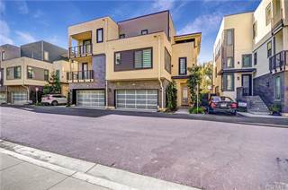 Townhouse for sale in 165 Tribeca, Irvine, CA, 92612