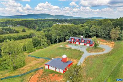 Farm And Agriculture for sale in 0 LOUISA RD 028A0, Keswick, VA, 22947