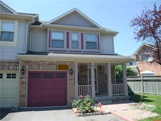 Townhouse for sale in 2232 Shadetree Ave, Burlington, Ontario