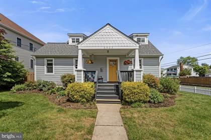 Residential Property for sale in 3903 16TH STREET S, Arlington, VA, 22204