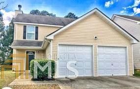 Single Family for rent in 4250 Winston Cr, Atlanta, GA, 30349