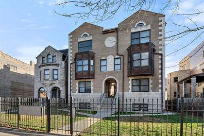 Residential for sale in 3971 South Ellis Avenue 4N, Chicago, IL, 60653
