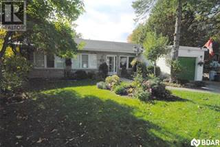 Single Family for sale in 20 SUNNIDALE Road, Barrie, Ontario