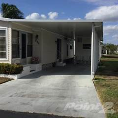 Residential Property for sale in 208 Foxwood Lane      Over 1000 sq.ft!, Leawood - Sabal Lakes, FL, 34112
