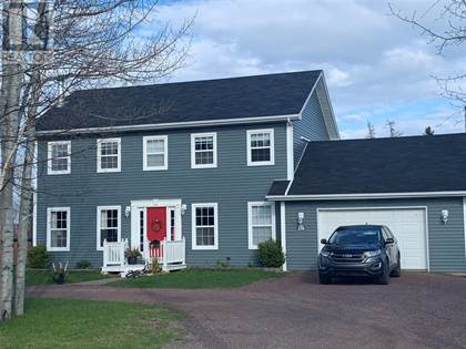 Single Family for sale in 338 Grenfell Heights, Grand Falls - Windsor, Newfoundland and Labrador