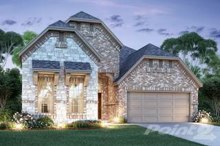 Single Family for sale in 23402 Verita Court, Homesite 38, Richmond, TX, 77406