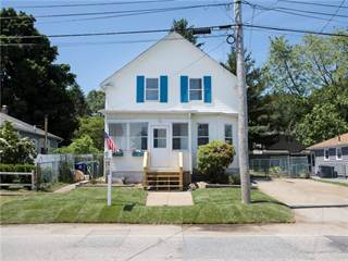 Single Family for sale in 160 LINCOLN Avenue, Warwick, RI, 02888