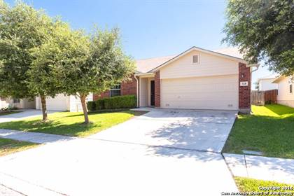 Residential Property for rent in 128 RATTLESNAKE WAY, Cibolo, TX, 78108
