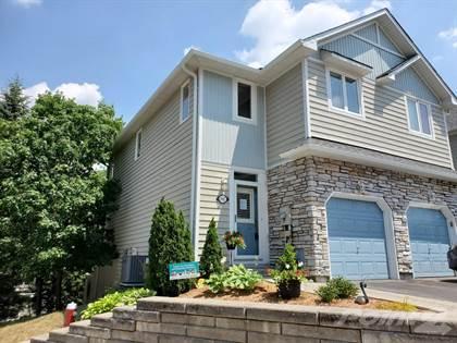 Condominium for sale in 1067 On Bogart Circle, Newmarket, Ontario, L3Y 8T4