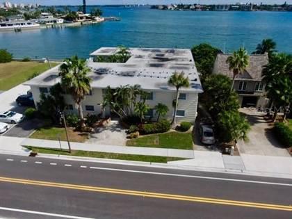 St Pete Beach Apartment Buildings For