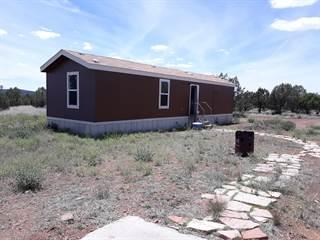 Propiedad residencial en venta en 5847 N Centerline Boulevard, Ash Fork, AZ, 86320